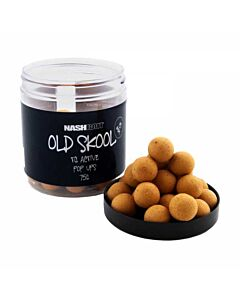 Nash Oldskool TG Active Pop-Ups 15mm 75gr