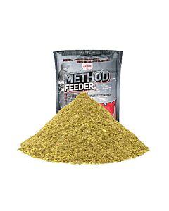 Carpzoom Method Feeder Groundbait 1kg Pineapple-NBC