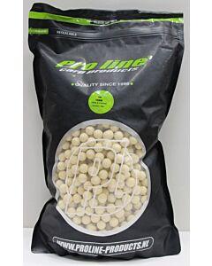 Proline Special Range SVO Boilies - Citruz & Coconut 15mm 5kg