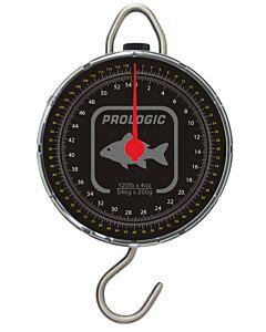 Prologic Specimen/Dial Scales | 120lbs - 54kg
