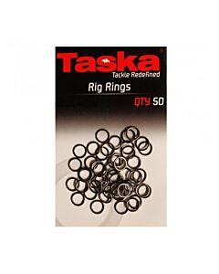 Taska Rig Rings 50pcs (in diverse maten)