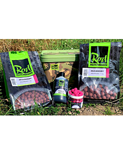 Rod Hutchinson Mulberry Florentine Session Pack