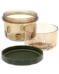 NGT Glug Pot with Dip Tray | Large