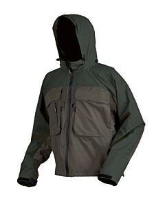 Ron Thompson Endure Wading Jacket - Size L SHOWMODEL