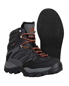 Scierra X-Force Wading Shoe Felt Sole - Size 43