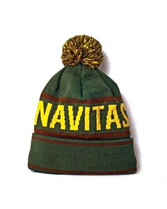 Navitas Ski Bobble Green