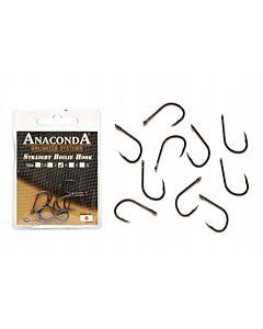 Anaconda Straight Boilie Hook | Size 6