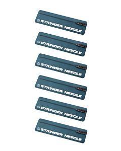 6x Nash Stringer Needle