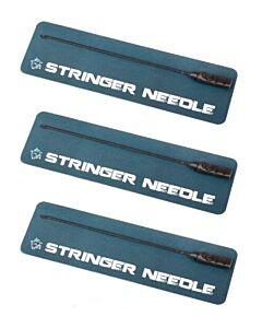 3 HALEN 1 BETALEN - Nash Stringer Needle