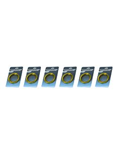 6 VERPAKKINGEN | Nash Diffusion Camo Leader 1.5mtr
