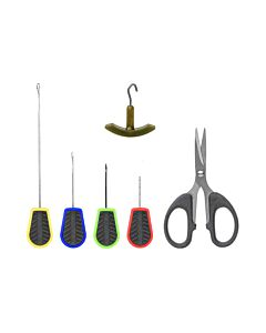 Carpzoom Tempo Needle & Scissors Set