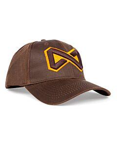 Navitas Waxed Nfinity Baseball Cap