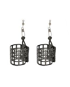 Trabucco Airtek Wire Cage Feeder | 2pcs