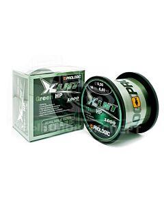 Prologic XLNT HP Green | 1000mtr