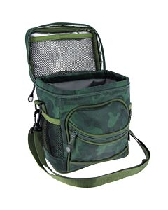 NGT XPR Cooler Camo Insulated Food Cooler