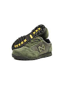 Navitas XT1 Trainers Green (maat 40 of maat 41)