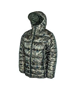 Nash ZT Re-Verse Hybrid Down Jacket