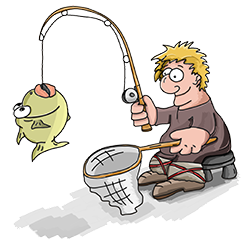 Catch the catch